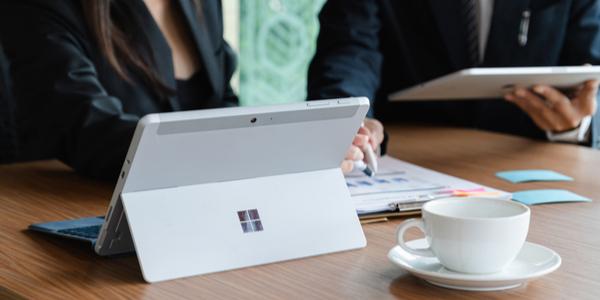 Nieuwste Surface-serie helpt jouw organisatie vooruit