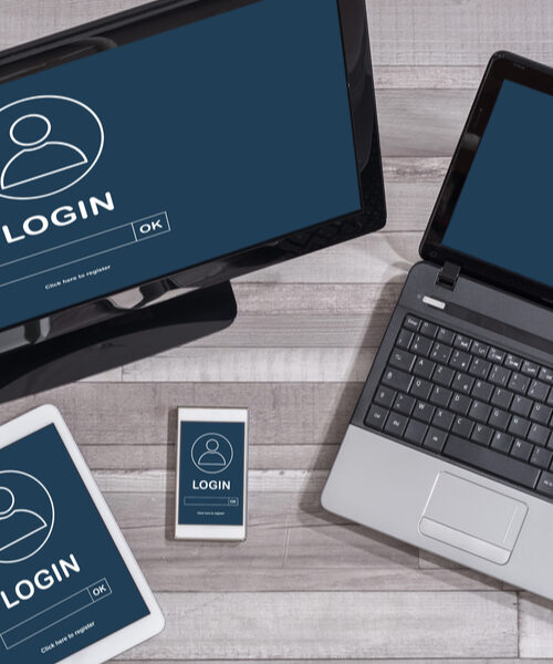 Veiliger inloggen versus 'wachtwoord gedoe'