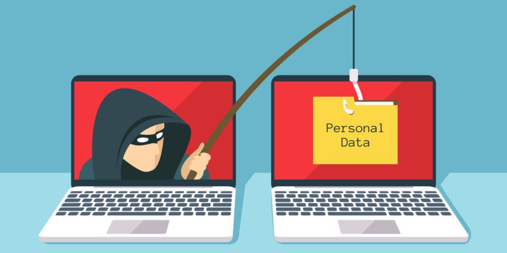 7 tips om phishing te voorkomen bij ontvangst van e-mail of apps